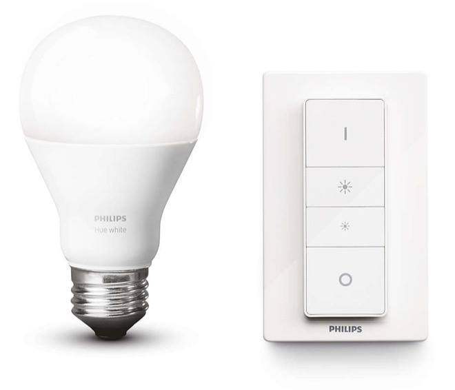 Philips Hue lamp wit - meerstad.net